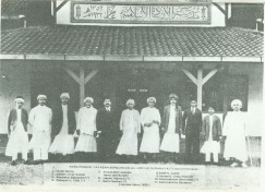 Pendiri Al-Irsyad